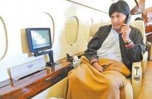 Viaje-Evo-Morales-presidencial-conLaRazon_LRZIMA20150828_0025_11