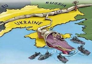 ucrania gas