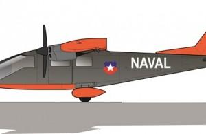Vulcanair-P68-Observer-2-Armada-de-Chile