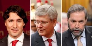 elecciones canada
