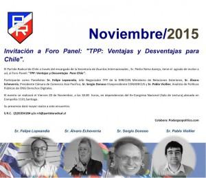 Invitacion PR