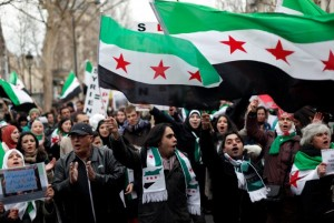 oposicion_siria