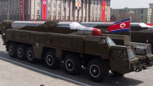 North-Korea-Missile