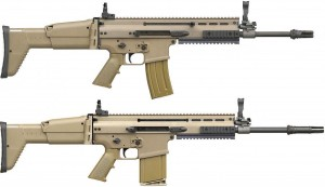 FN_SCAR_rifle