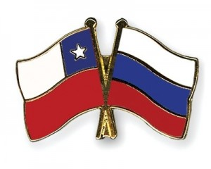 chile rusia russia pin flags banderas alianza