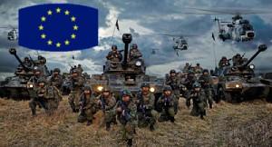 ejercito union europea