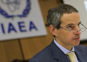 AUSTRIA-IRAN-NUCLEAR-POLITICS-UN-IAEA