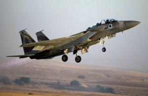 Israelairforce1