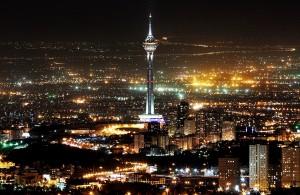 TeheranBeiNacht